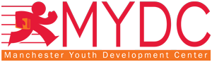 Manchester Youth Development Center (MYDC) Logo
